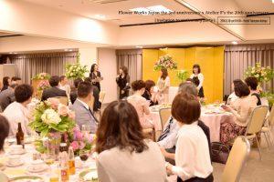 FWJ5周年記念パーティー開催のお知らせ