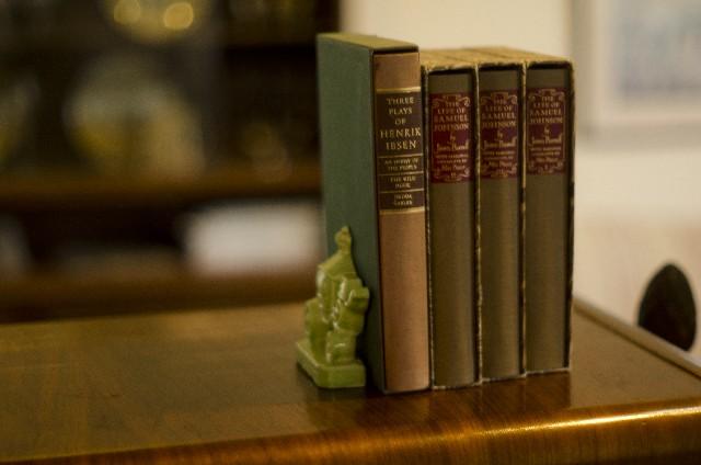 イギリス文学と植物、花、ガーデニング