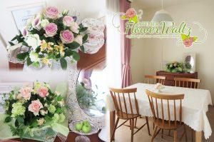 【認定校紹介】Atelier Flower Waltz アトリエフラワーワルツ