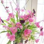 花ギフトコース-スタンド花