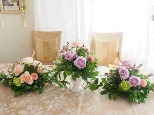 フラワーアレンジメントの花器の種類と選び方。初心者も使える基本アイテムは?