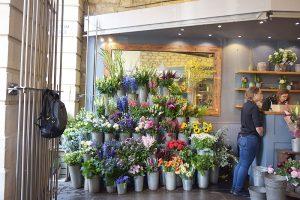 お花屋さんで注文する時にどうすればいいの?